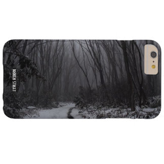 iPhone6-Snow Barely There iPhone 6 Plus Case