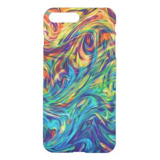 iPhone7 Plus Case Fluid Colors