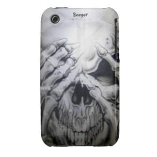 Iphone 3 bt - Peek-a-BOO iPhone 3 Case-Mate Cases
