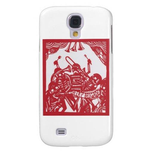 iPhone 3 Skin Samsung Galaxy S4 Cases