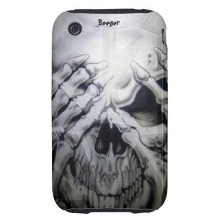 Iphone 3 tough - Peek-a-BOO iPhone 3 Tough Covers