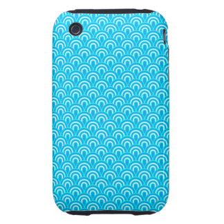 iPhone 3G/3GS Case Fabric Texture Retro Style