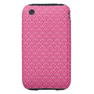 iPhone 3G/3GS Case Fabric Texture Retro Style Tough iPhone 3 Cases