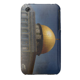 iPhone 3G/3GS Case: Palestine Dome of the Rock Case-Mate iPhone 3 Cases