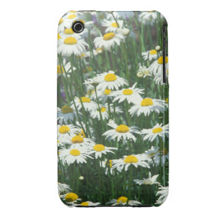 iPhone 3G/3Gs Daisies Case iPhone 3 Covers