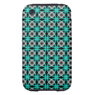 iPhone 3G/3GS Tough Universal Case Retro Style Tough iPhone 3 Case