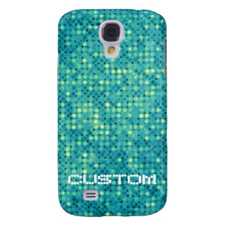 iPhone 3G Case - Bluberry Cosmo Custom Galaxy S4 Case