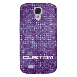 iPhone 3G Case - Current Cosmo Custom Galaxy S4 Case