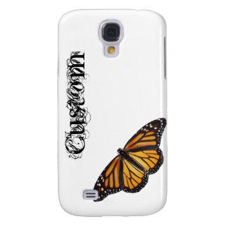 iPhone 3G Case - Monarch Custom Galaxy S4 Case