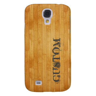 iPhone 3G Case - Woods - Oak Custom Galaxy S4 Case