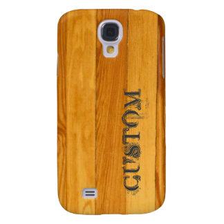 iPhone 3G Case - Woods - Oak II Custom Galaxy S4 Case