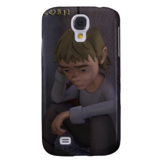 """iPhone 3G """"Hard Shell case"""" for """"The Golden Coin"""" Galaxy S4 Cases"""