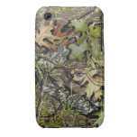 iPhone 3GS Mossy Oak Phone Cover iPhone 3 Case-Mate Case
