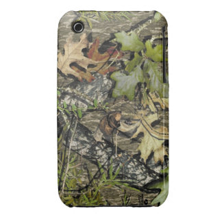 iPhone 3GS Mossy Oak Phone Cover iPhone 3 Cover
