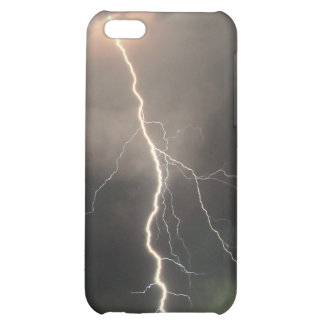 "iPhone 4/4S-Hard Shell Case ""Lightning"" iPhone 5C Cover"