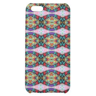 iPHONE 4/4S HARD SPECK CASE -   geometric design iPhone 5C Cases