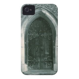 iPhone 4/4S ID Credit Card Church Door Case iPhone 4 Case-Mate Cases