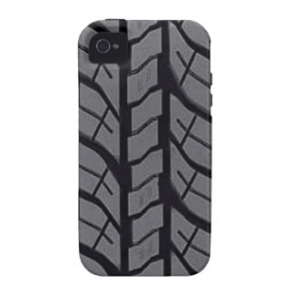 iPhone 4/4S Tread Hard Case Case-Mate iPhone 4 Covers