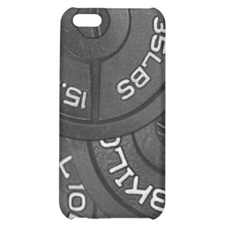 iPhone 4/4S Weight Lifting Case iPhone 5C Cover