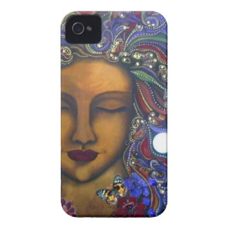 iphone 4 barely there QPC template Ca - Customized iPhone 4 Cover