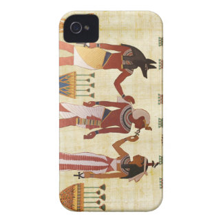 iphone 4 case Ancient, Egyptian art style