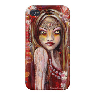 iPhone 4 case cover