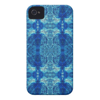iPhone 4 Case fractal art