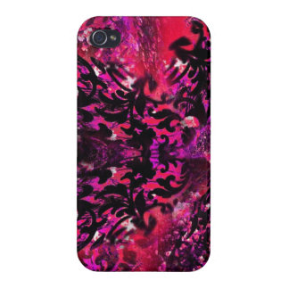 "iPhone 4 Case ""Gateway Pink"""