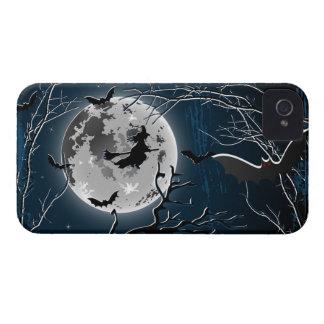 iPhone 4 Case Happy Halloween