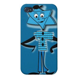 Iphone 4 case Happy Hanukkah