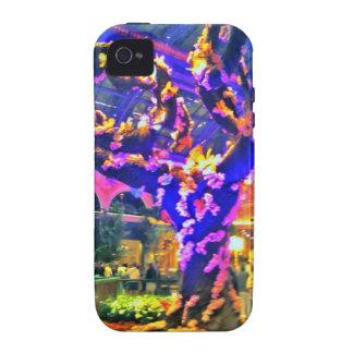 iPhone 4 Case. Magica Tree in Las Vegas Resort iPhone 4/4S Cases