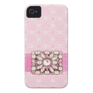 iPhone 4 Case-Mate Barley There