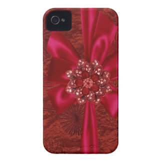 iPhone 4 Case-Mate Barley There Faux jewels Case-Mate iPhone 4 Case