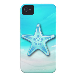 iPhone 4 Case Starfish