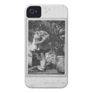 iPhone 4 Case Vintage Retro Rhotograph