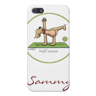 iphone 4 Case - Yoga Pose