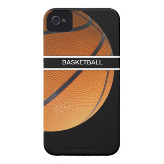 iPhone 4 Cases Basketball