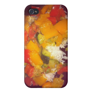 iPhone 4 covering meal iPhone 4/4S Case