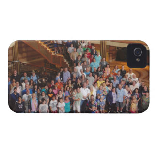 iPhone 4 Dis Boards Podcast Cruise 3.0 Group Photo Case-Mate iPhone 4 Case