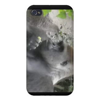 iPhone 4 Gorilla Case iPhone 4/4S Cases