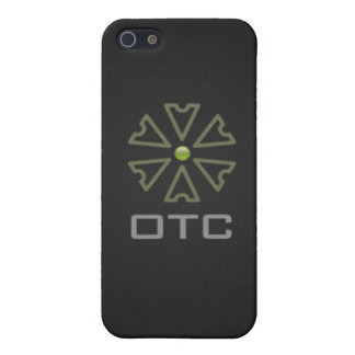iPhone 4 OTC Logo Case Cover For iPhone 5