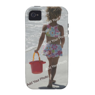 iPhone 4 Photo Case Tough Vibe iPhone 4 Cases
