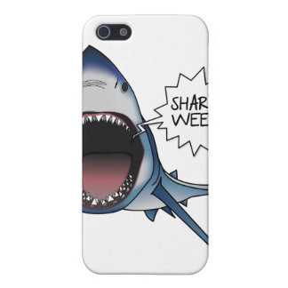 iPHONE 4 Shark Week iPhone 5/5S Case