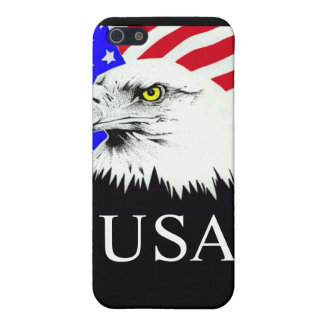 iPhone 4 Speck Case American Eagle USA Flag iPhone 5/5S Covers