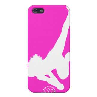 iPhone 4 Speck Case Dig Silhouette White on Pink iPhone 5 Covers