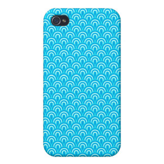 iPhone 4 Speck Case Fabric Texture Retro Style