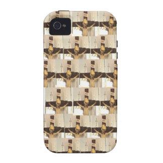 iPhone 4 Vibe crucifix iPhone 4/4S Case