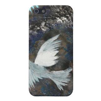 iPhone 4G : Molecular Eve iPhone 5/5S Case