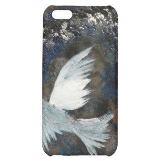 iPhone 4G Molecular Eve iPhone 5C Cases