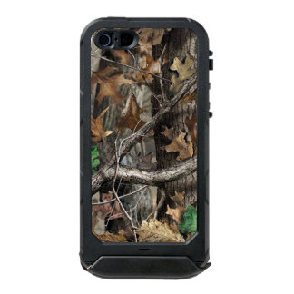 iPhone 5/5s ATLAS ID™, Black Camo Case Incipio ATLAS ID™ iPhone 5 Case